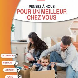 Flyer commerciale
