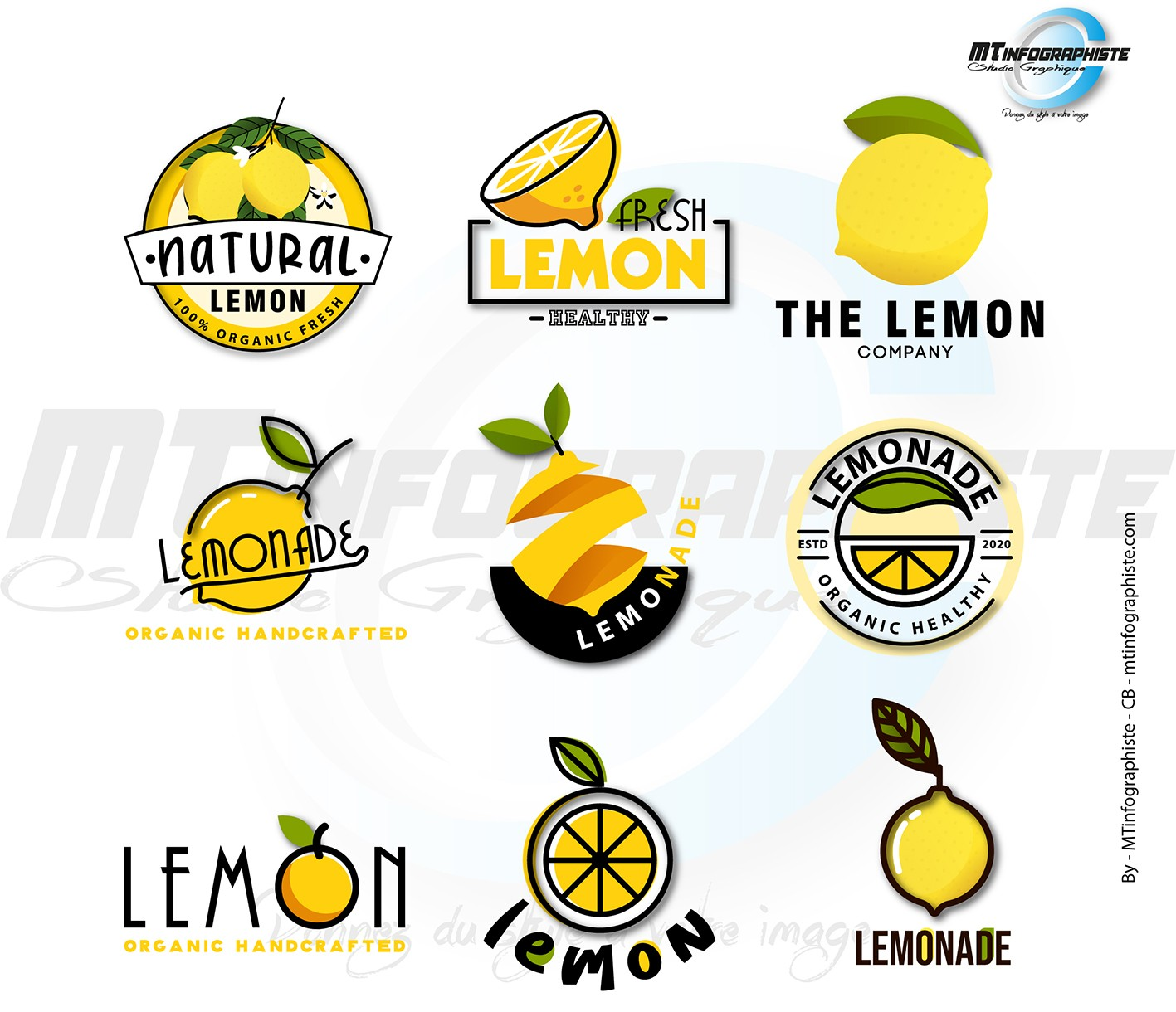 Logo lemon